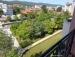 Квартира на первой линии в Болгарии в комплексе Маджестик